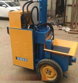 新疆博尔塔拉二次结构柱输送泵哪家买bxxyy