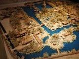 木質古典園林沙盤模型設計製作