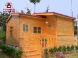成都木屋別墅定製廠家,木屋保溫隔熱、冬暖夏涼