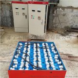 矿用免维护电池 防爆型铅酸蓄电池 D330KT