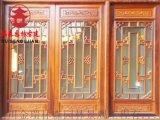 內江仿古門窗廠,瑞森實木門窗定製廠家