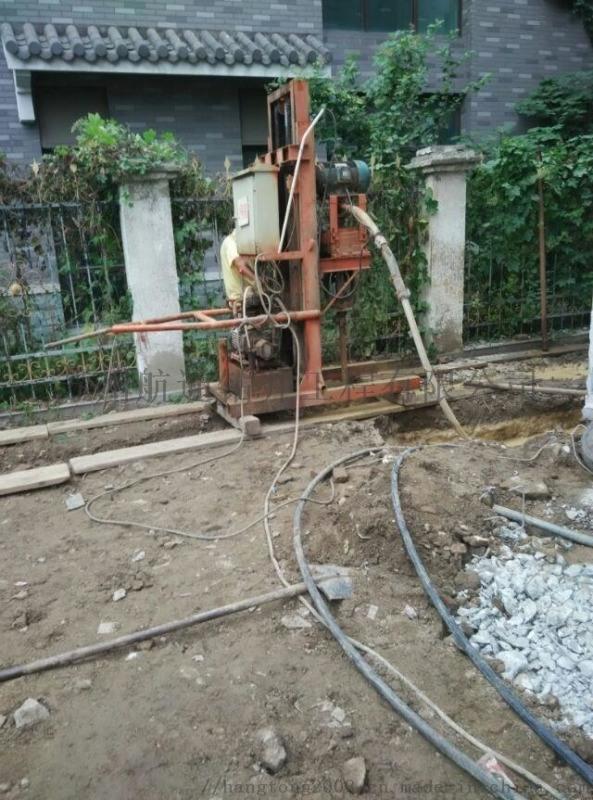 海门井点降水,海门打降水井施工,海门工程降水公司