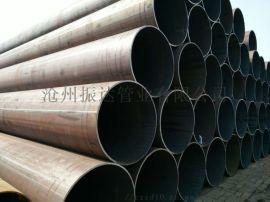 饮用水用防腐直缝钢管定制