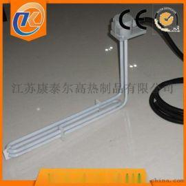 电镀专用发热管 特氟龙加热管 四氟电热管 耐腐蚀