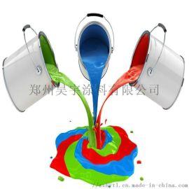 樟丹防锈油漆 樟丹漆 昊宇涂料供应樟丹防锈漆