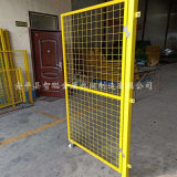 倉庫隔離護欄網廠家定製銷售 隔離欄