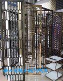 深圳不鏽鋼屏風廠家 不鏽鋼屏風多少錢