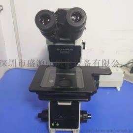 奥林巴斯MX50/MX50L金相显微镜