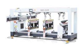 板式家具整套设备 MB73214四排钻 木工排钻