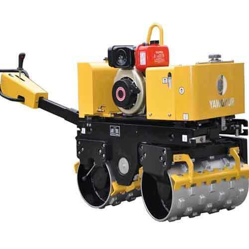路得威 溝槽壓實機 手扶式溝槽壓實機 RWYL102C