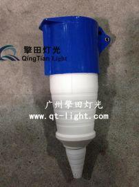 探照灯配件防水插头  电源灯泡触发器镇流器