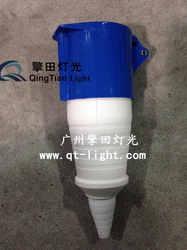 探照燈配件防水插頭  電源燈泡觸發器鎮流器