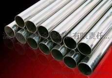 厂家直销2024铝合金管 抛光镀锌铝合金 高强度航空铝管