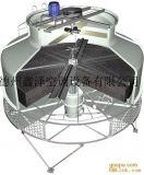 开式冷却塔工作原理150吨冷却塔厂家