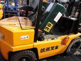 二手2.5噸叉車二手TCM叉車上海二手叉車平湖二手叉車
