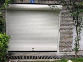 太原尖草坪安装维修电动卷帘门电机遥控器 玻璃维修