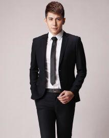 广州定做职业装 西装 衬衫 白领套装 制服 定制 广州一格