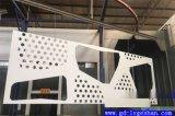 恩施雕花镂空铝板 镂空铝单板效果图 镂空铝单板厂家