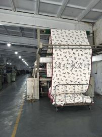 厂家生产  仿水貂毛绒服装面料