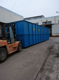 WSZ-0.5养殖污水处理设备