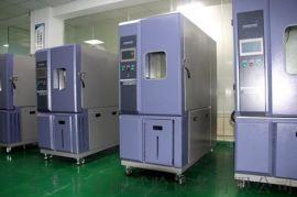 可編程高低溫溼熱試驗箱
