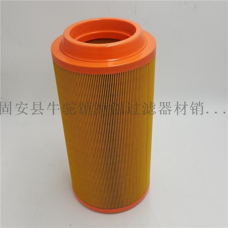 廠家直銷空氣濾芯空氣壓縮機濾芯廠家