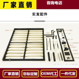 壁床尺寸壁床五金件壁床 家用 多功能