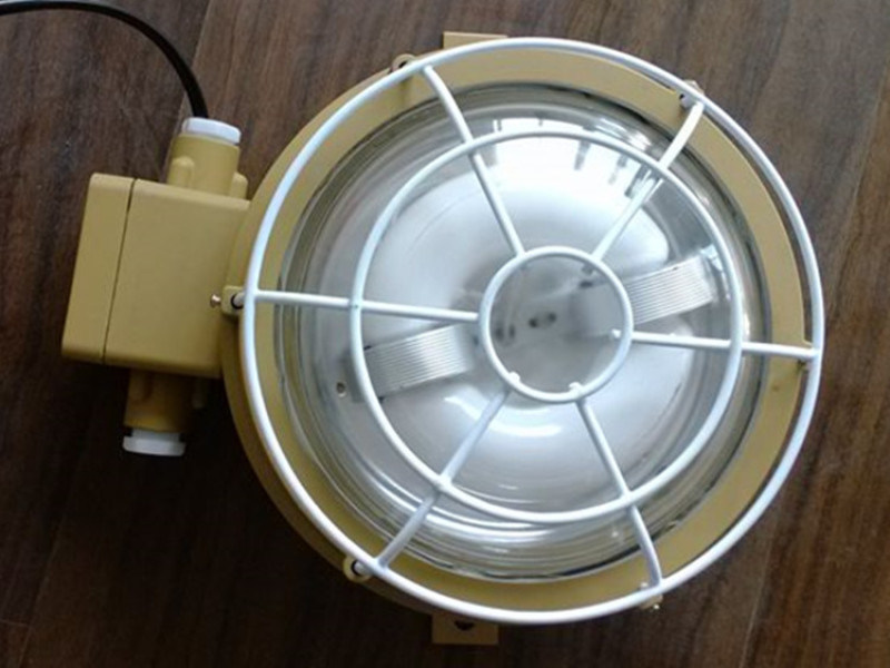 SBD1107 免维护节能防爆吸顶灯