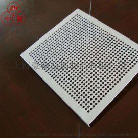 铁板圆孔冲孔网-不锈钢冲孔网板-镀锌冲孔板
