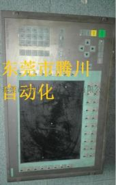 東莞西門子觸摸屏維修常見故障及流程