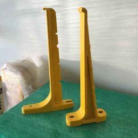 矿用玻璃钢组合式电缆支架立柱
