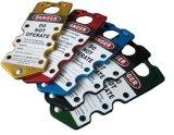 鋁連牌安全鎖具(90024-90028)