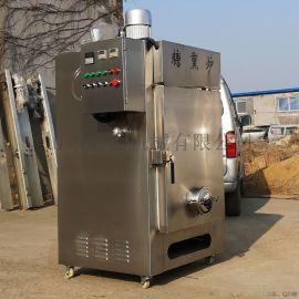 熏鸡糖熏炉豆干烘干上烟熏糖熏炉诸城熏豆干机器