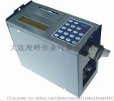 大連海峯TDS-100超聲波流量計便攜主機