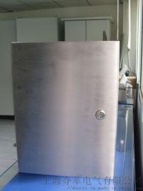 上海夺萃电气 供应 防水箱 不锈钢控制箱