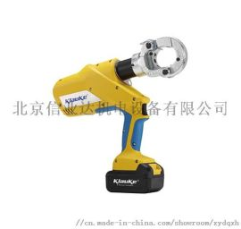 K-EP717充电式液压压接钳