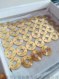 深圳坪地鐳射鐳雕加工 銅片製品鐳射鐳射加工