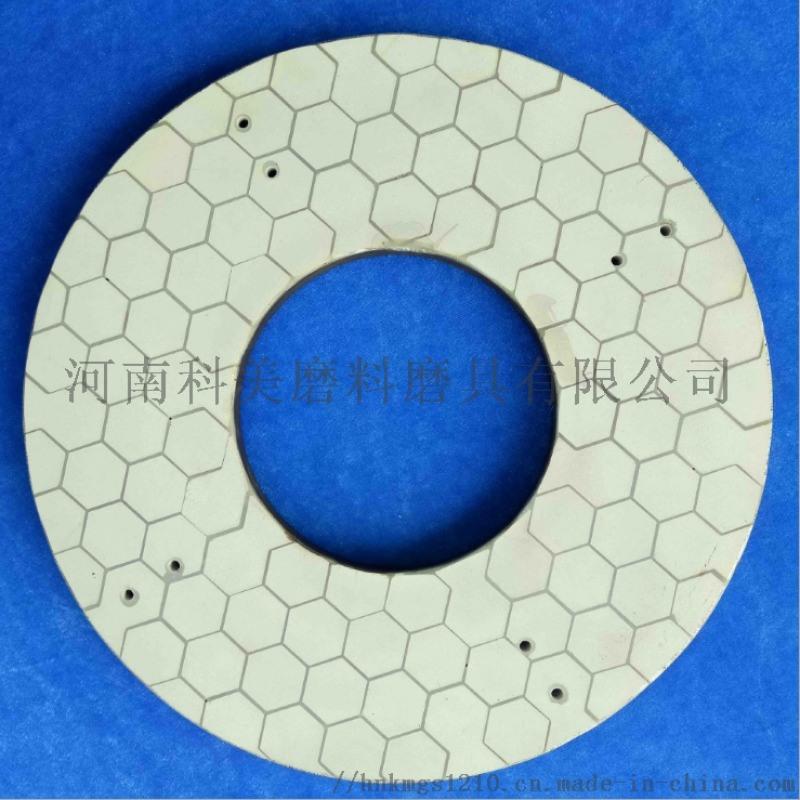 陶瓷金剛石研磨盤立方氮化硼陶瓷研磨盤圓柱研磨盤