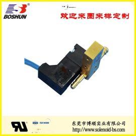 **设备电磁阀常闭式 BS-0625V-01