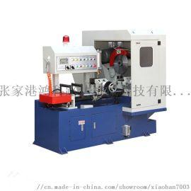 455CNC自动切铝机铝型材全自动切割机