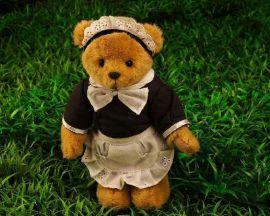 填充毛绒玩具泰迪熊