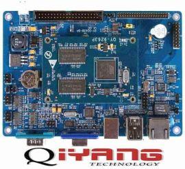 ATMEL9263ARM开发板(QY-9263K)