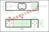 WPL638平行樑稱重感測器 平行樑測力感測器