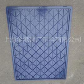 供应 EU塑料箱盖 800*600 大号周转箱防尘盖 物流箱盖