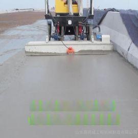 激光混凝土摊铺机 驾驶型激光混凝土摊铺机 路得威厂家
