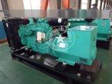 ATS柴油发电机重庆康明斯150kw千瓦6CTA8.3-G1可配四保护静音箱