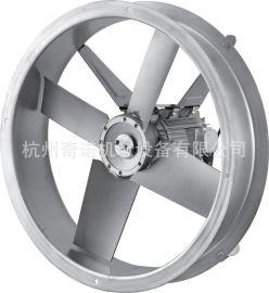 供应SFW-B-4型1.1KW香菇食品烘房耐高温高湿四叶轴流通风机