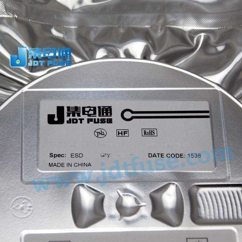 SRV05-4封装SOT23-6 ESD防静电保护抑制元器件二极管 全新原装