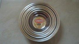不锈钢汤盆