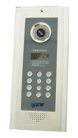 佳世通JST-01-BK02可视编码主机